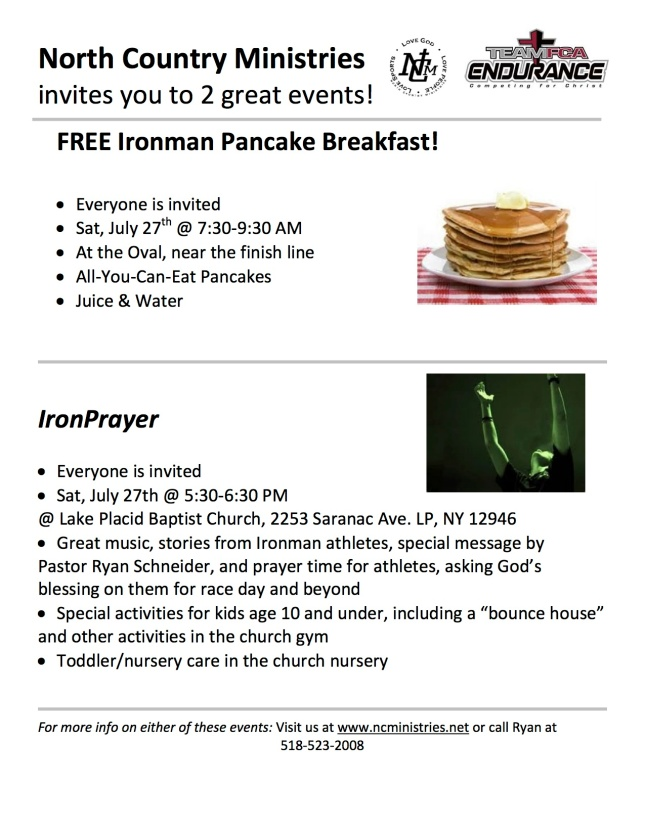 Pancake Breakfast and IronPrayer Flyer Final